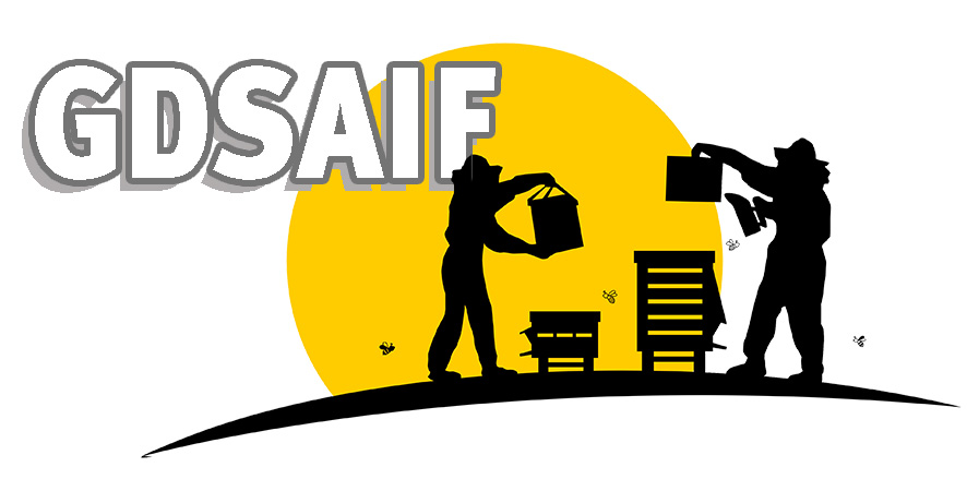 GDSAIF Logo
