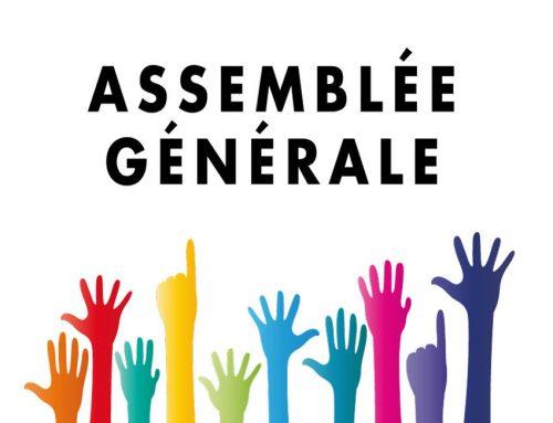 Comptes Rendus des Assemblées Générales du GDSAIF – 20 mars 2021